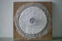 cirkelophout wit f W