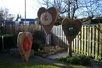 houtenhart 5W